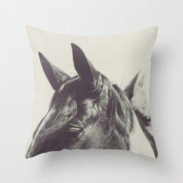 Partner Throw Pillow