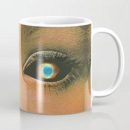 Cosmic eye  Coffee Mug