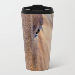 The Brown One. Travel Mug