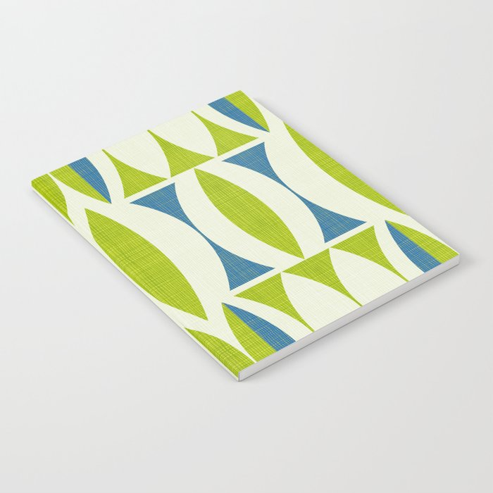 Seventies Collection Notebook