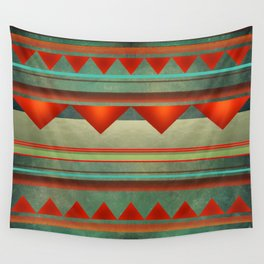 Home for the Holidays Wall Tapestry