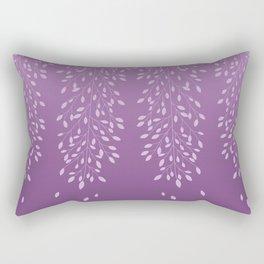 AFE Wisteria Rectangular Pillow