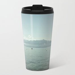 LAUSANNE / SWITZERLAND Travel Mug