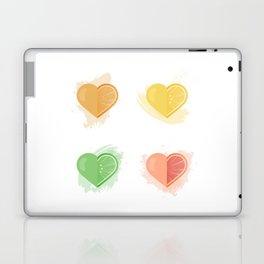 Citrus Love Laptop & iPad Skin