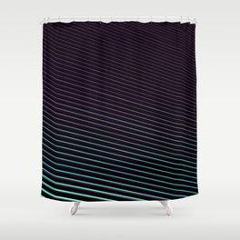 Fader Shower Curtain