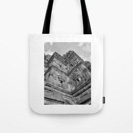 Prambanan Temple Tote Bag
