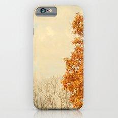 October Day's Slim Case iPhone 6s
