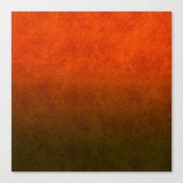 """""""Sabana Sunset Light"""" Canvas Print"""