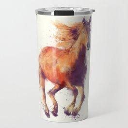 Horse // Boundless Travel Mug