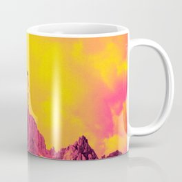 Adventures in the Clouds Coffee Mug