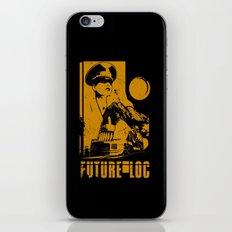FUTURE LOC iPhone Skin