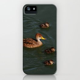Family time! iPhone Case