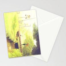 AOSHIGURE Stationery Cards
