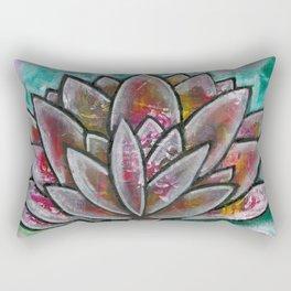 Evergrow Rectangular Pillow