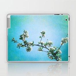 AWAITING SPRING Laptop & iPad Skin
