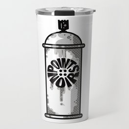 Spraycan Travel Mug
