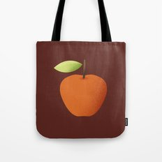 Apple 05 Tote Bag