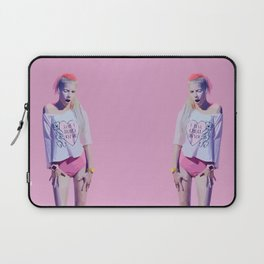Cookie Thumper Laptop Sleeve