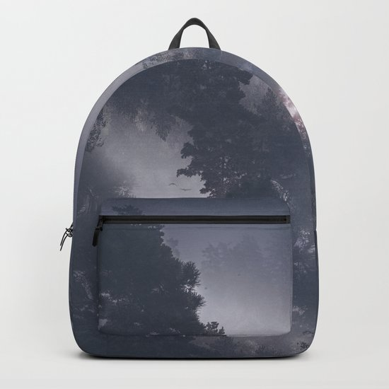 Forest dreams II Backpack