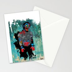 lifeseeker Stationery Cards