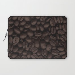 Coffee Beans Laptop Sleeve