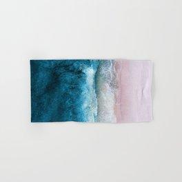 Blue Sea III Hand & Bath Towel