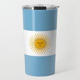 Argentina Travel Mug