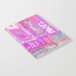 Akihabara Notebook