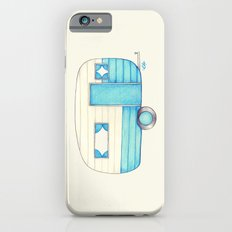 Caravan Palace iPhone 6s Slim Case