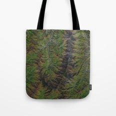 Blue Ridge Mountains North Carolina North America Tote Bag
