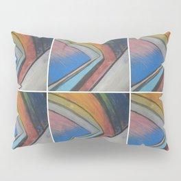 The Healing Pillow Sham