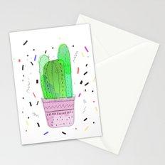 CACTUS CACTUS Stationery Cards