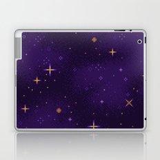 Halloween Galaxy Laptop & iPad Skin