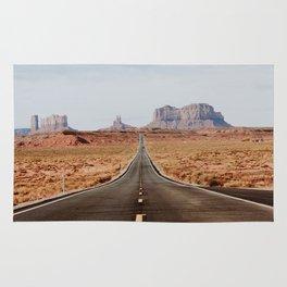 Desert Road Trip V Rug