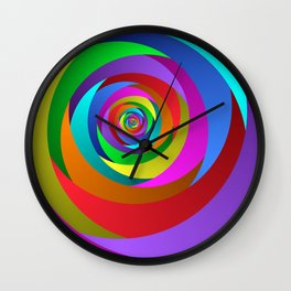 for leggins and more -4- Wall Clock