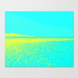 design ########### Canvas Print