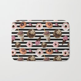 Did someone say dessert? Bath Mat