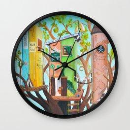 Boys' Life Wall Clock