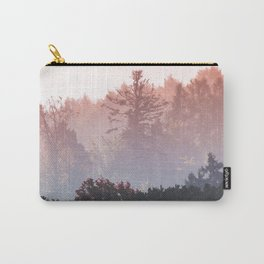 Birds in the fall Carry-All Pouch