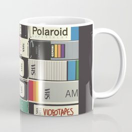 American Psycho Coffee Mug