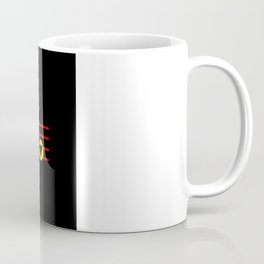 Tick Tock - Song Of Time (The Legend Of Zelda: Ocarina Of Time) Coffee Mug