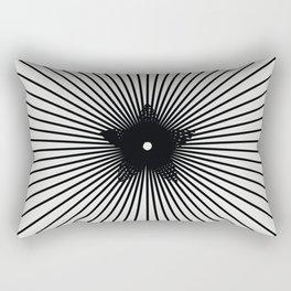pattern 100 Rectangular Pillow