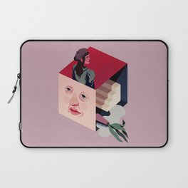 The Cube Laptop Sleeve