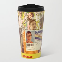 Superbad - Greg Mottola Travel Mug