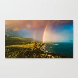 Kauai Magic Canvas Print