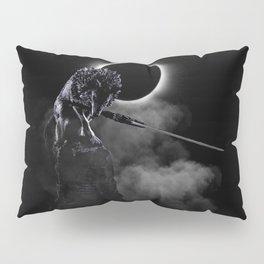 Loyal Wolf Pillow Sham