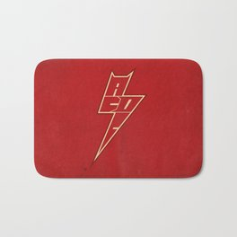 AC/DC ARROW Bath Mat