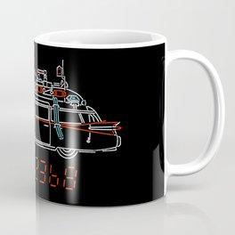 Who You Gonna Call? Coffee Mug
