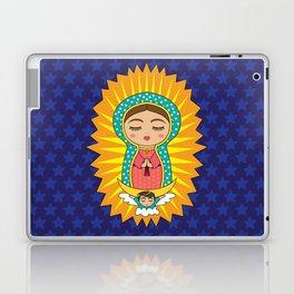 La Virgen de Guadalupe Laptop & iPad Skin