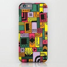 7:30 Slim Case iPhone 6s